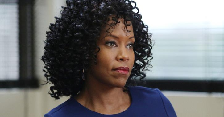 American Crime - Season 3 - Regina King Returning
