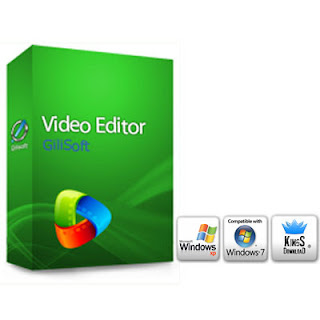 GiliSoft Video Editor v7.4.0 + Keygen [MEGA]