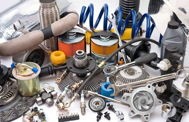 BMW Parts - Simple Solutions to Your Cars Problems