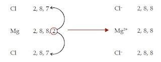 Pengertian, Persamaan dan Contoh Reaksi Redoks atau Reaksi Reduksi