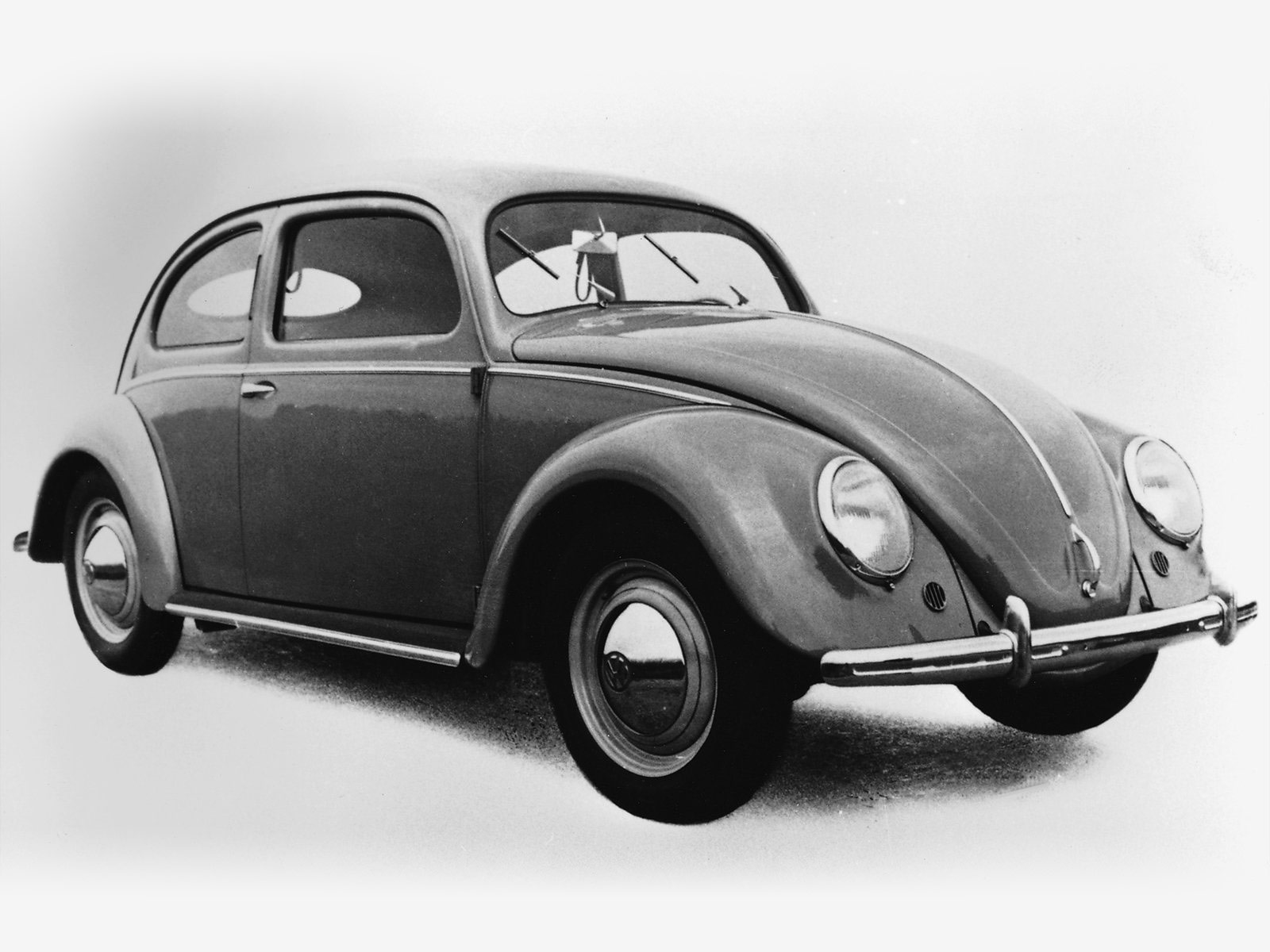 1938 Vw Beetle  Volkswagen Car Desktop Wallpaper