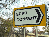 Image: GDPR Consents