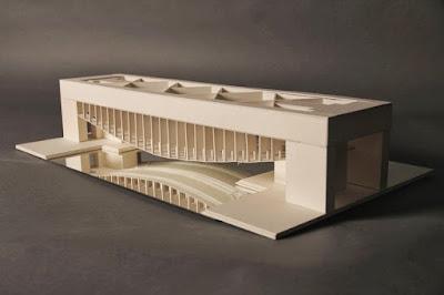 progetti-mai-realizzati-Venezia-Louis Kahn