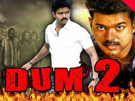 Dum 2 (2015) Hindi Dubbed WEBRip 480p 400mb