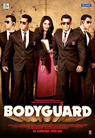 Bodyguard 2011 Hindi DD5.1ch 720p BluRay x264 ESubs Download