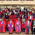 FUTA Matriculates 1,709 Postgraduate Students for 2018/2019 Session
