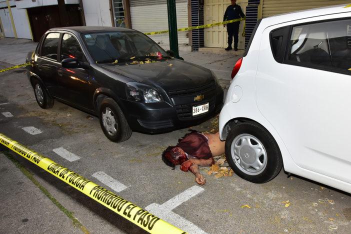 Martes violento en CDMX: reportan 5 homicidios y un feminicidio