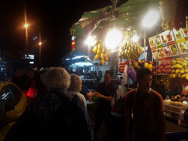 Khaosan Road Night Market