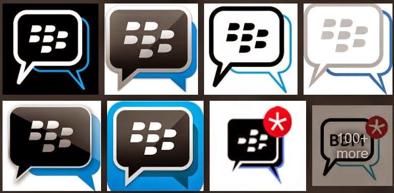 Download Kumpulan MOD Blackberry Messenger Untuk Android TERBARU 2015