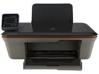 Image HP Deskjet 3051A J611h Printer