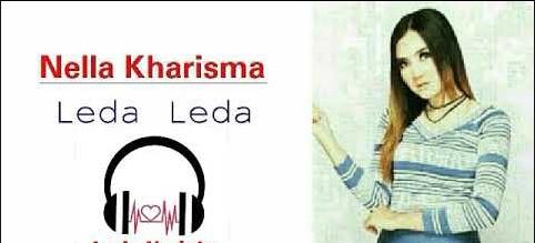 Lirik Lagu Leda Lede Nella Kharisma Asli dan Lengkap Free Lyrics Song