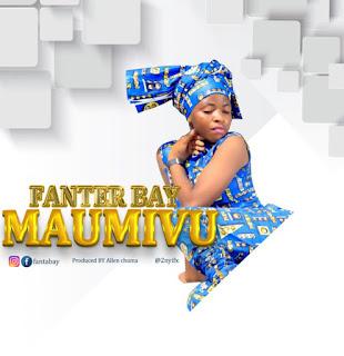 Fanter Baby - Maumivu