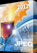 Advanced JPEG Compressor Portable Free Download