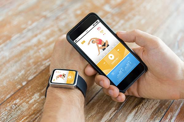 tecnología-personalización-nutrición-deportes-salud