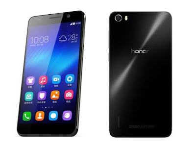 Huawei-Honor-6