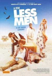 A Few Less Men Movie