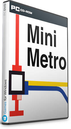 Mini Metro PC Full Español