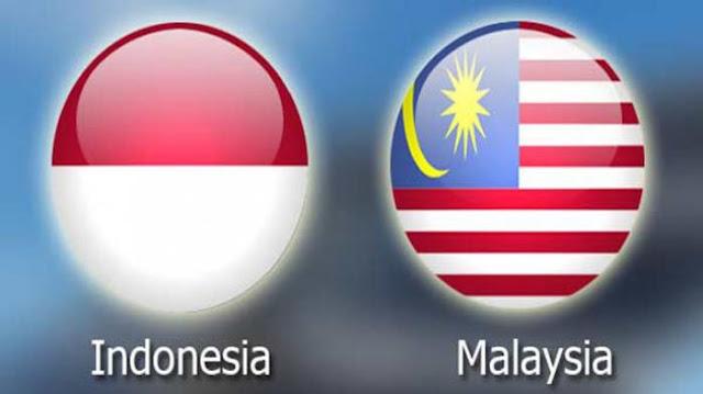 Laga sarat gengsi antara Timnas Indonesia melawan Malaysia