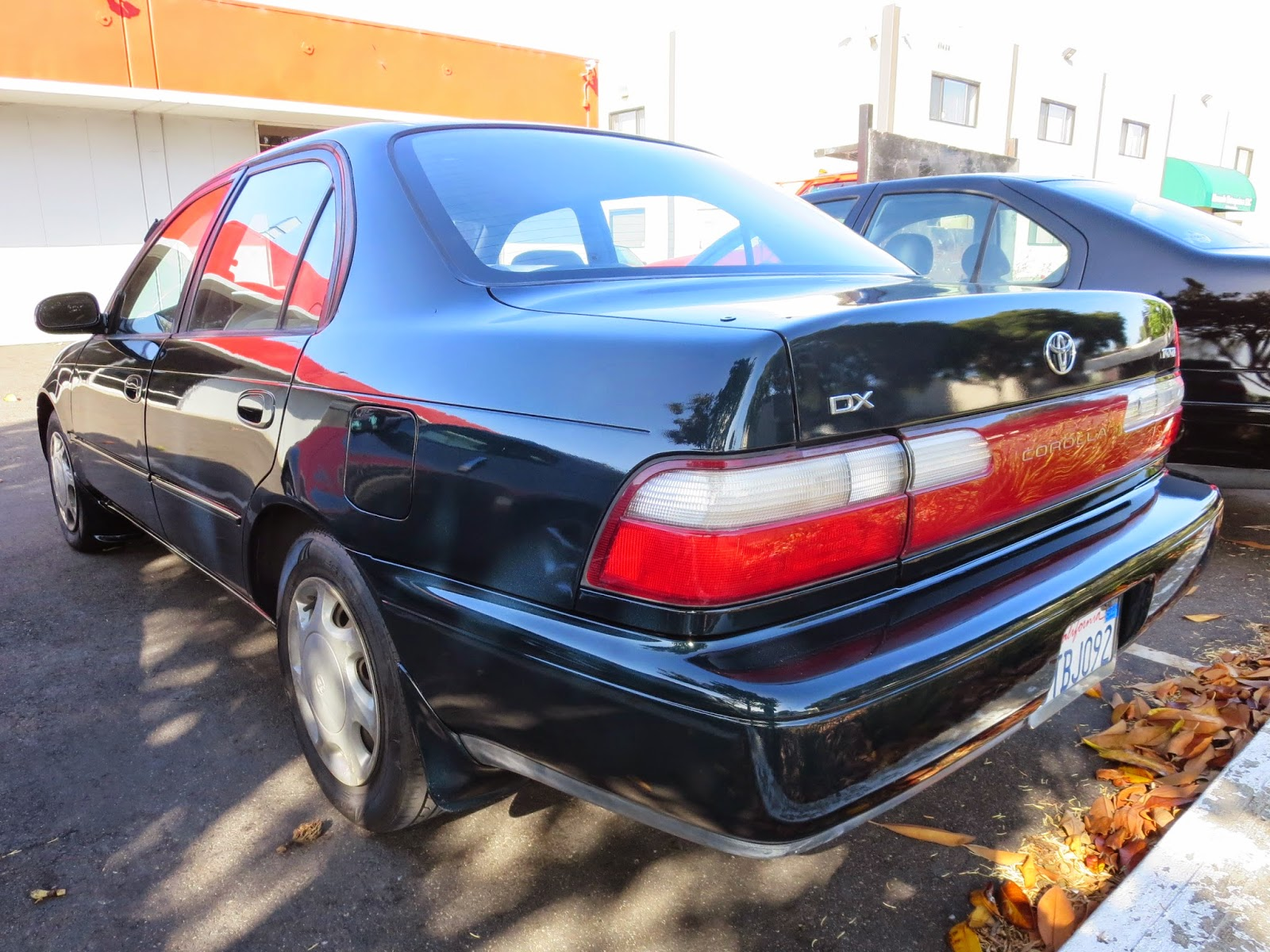 Auto Body-Collision Repair-Car Paint In Fremont-Hayward