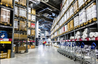 Jenis-Jenis Pedagang Grosir (Wholesaler) dan Contohnya