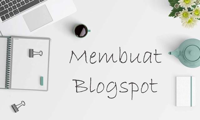 Cara Bikin Blog Gratis