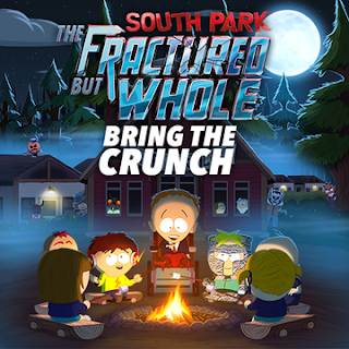 Review - Bring The Crunch