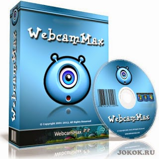 webcammax 2015