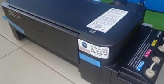 Cara Terbaru Reset Ink Run Out Printer Epson L120
