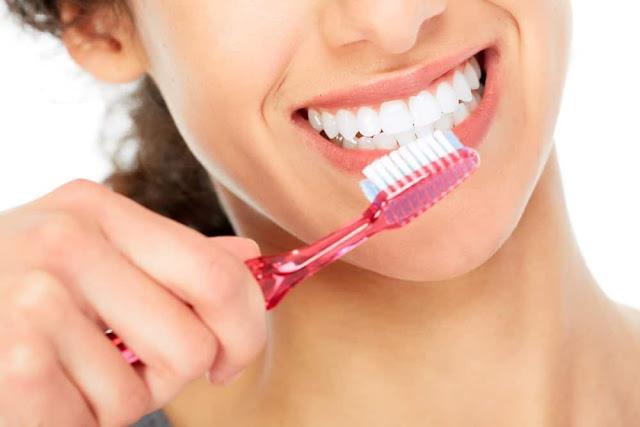 Menyikat Gigi dengan Benar Bisa Cegah Kanker
