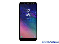 Cara Flashing Samsung Galaxy A6+ 2018 SM-A605FN