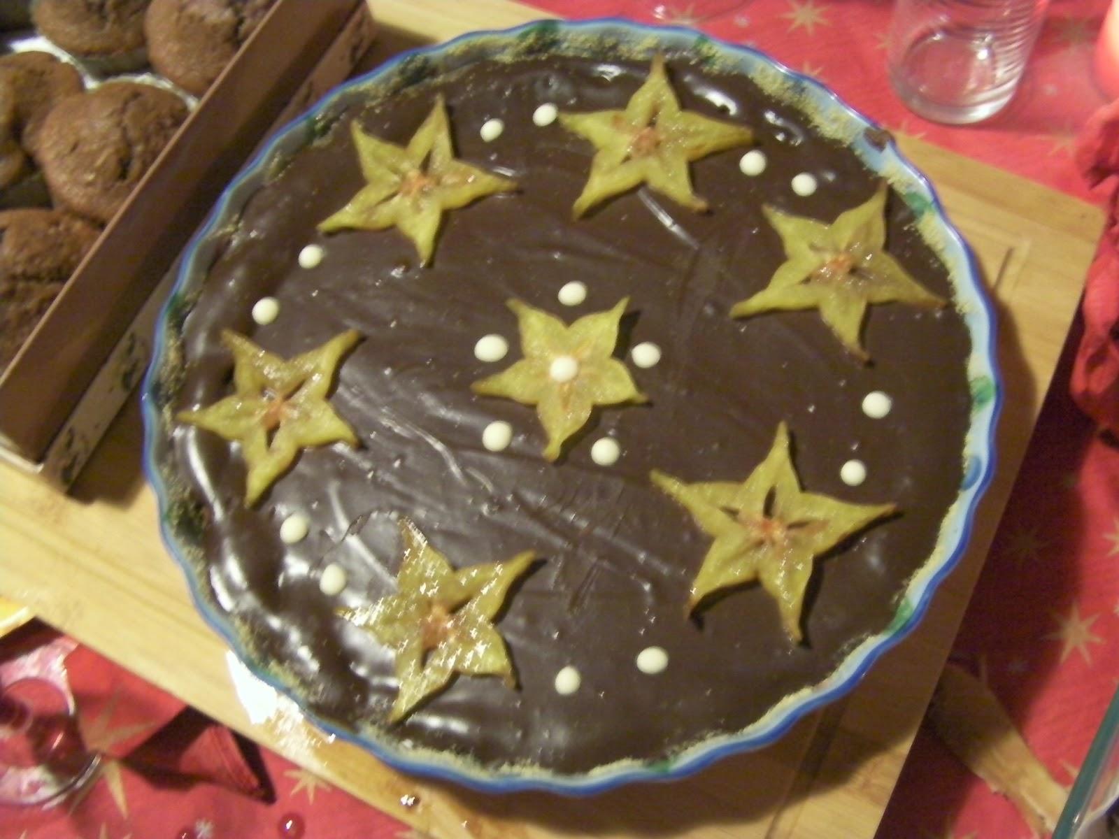 Sandras Chocolate Cake Taste Of Home