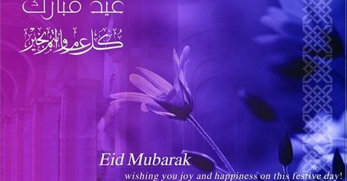 Ucapan Selamat Idul Fitri Dalam Bahasa Inggris Berita Viral Hari