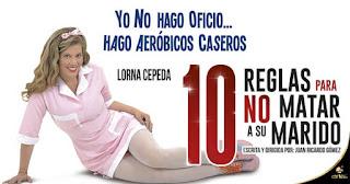 10 REGLAS PARA NO MATAR A SU MARIDO 2