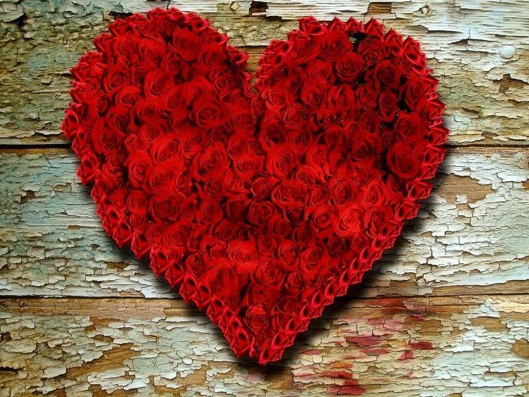 Herzmomente Zum Valentinstag