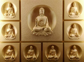 panch-prakar-ki-gharniya-gautam-buddha