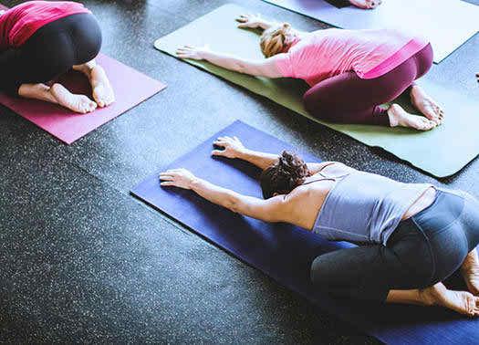 5 Yoga Myths That Just Aren't True