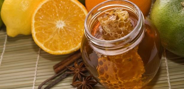 miel - citron - recette - corps - alimetation