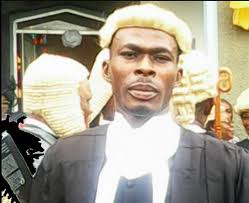 A suspected fake lawyer, who has practised for five years in Anambra State, Richard Udeozo
