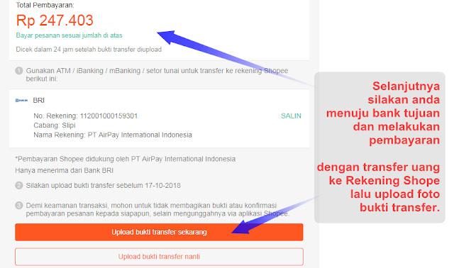 Tips dan Langkah-Langkah Belanja Online Aman di Shopee Indonesia