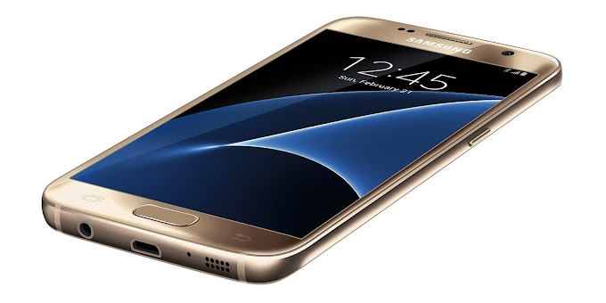 Samsung Galaxy S7 on U.S. Cellular receives Android 8.0 Oreo update