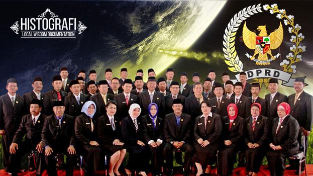 histografi - local wisdom kearifan lokal DPRD Kabupaten Blora