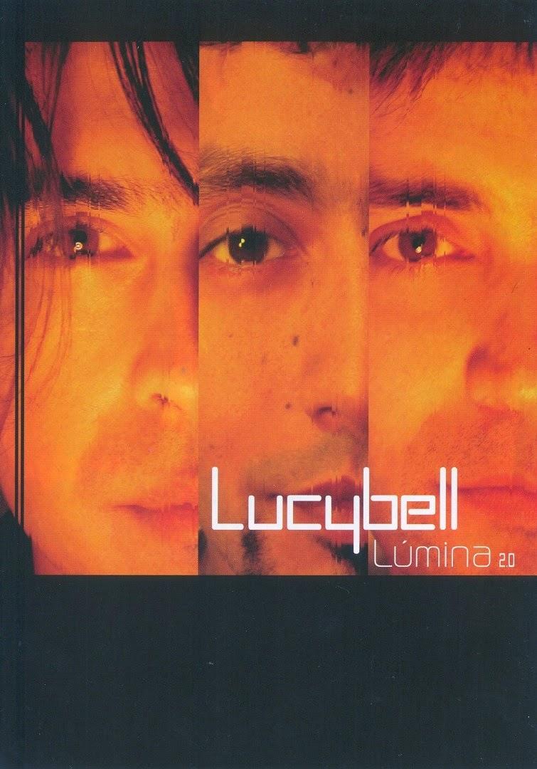 discografia de lucybell mega