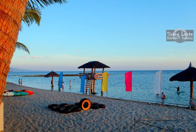 Tourist Spots in Bataan