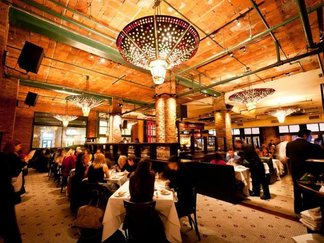 Tribeca Grill em Nova York