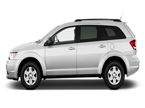 2011 Gmc Terrain Sle 1 >> Car Specifications: 2011 DODGE JOURNEY EXPRESS 4DR FWD