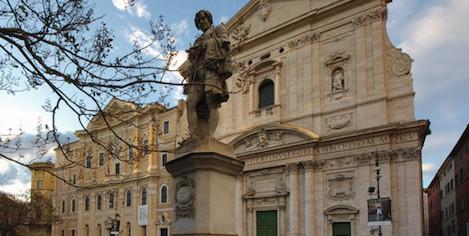 Rome4uஇ Roma E Lazio X Te Associazione Culturale La Chiesa Nuova