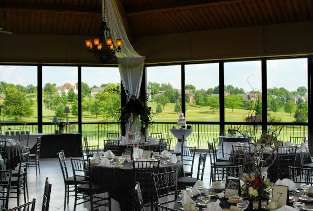 Knights of Columbus State College PA Wedding Venues