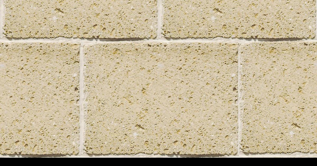 Come Costruire Un Muro In Tufo.Termografia Il Tufo Come Materiale Isolante E Da Costruzione