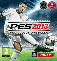 Pro Evolution Soccer (PES 2013) For PC Full Version