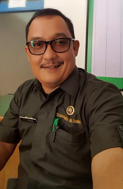 Arbin Tanjung.
